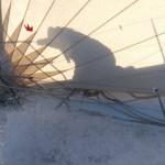 NOR10017 - Sun Flyer, Nisseseilasen 2010 Photo: Kristoffer Hjellestad