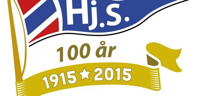 Årsmøte 2015