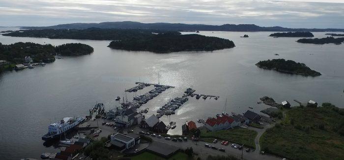 Havneplass 2019