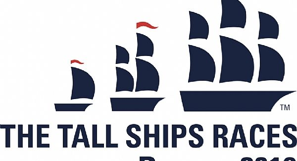 The Tall Ships Races Bergen 21. – 24. juli 2019