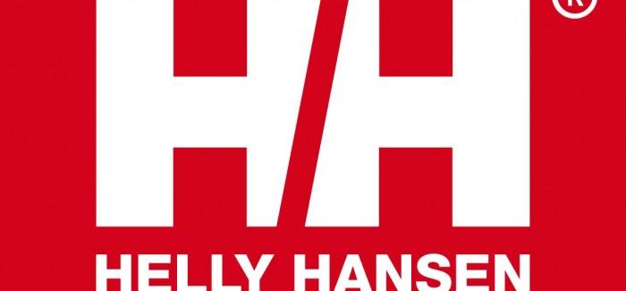 HellyHansen + NSF = Sant